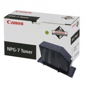 ORIGINALE Toner Canon Npg 7 1377A003 Nero 10000 Pagine