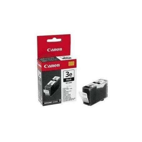 ORIGINAL Cartuccia Inkjet Canon BCI-3ebk 4479A002 Nero 500  Pagine