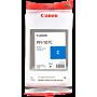 ORIGINAL Cartuccia Canon Inkjet PFI-107c 6706B001 Ciano  130ml