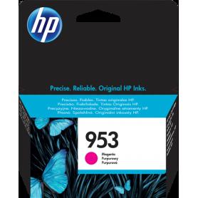 ORIGINAL Cartuccia HP Inkjet 953 / F6U12AE Ciano 700 Pagine