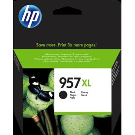 ORIGINAL Cartuccia HP Inkjet 953XL / L0S70AE Nero 2000 Pagine
