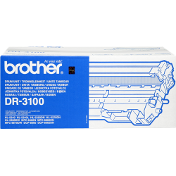 ORIGINAL Brother Tamburo  DR-3100  ~25000 Seiten tamburo
