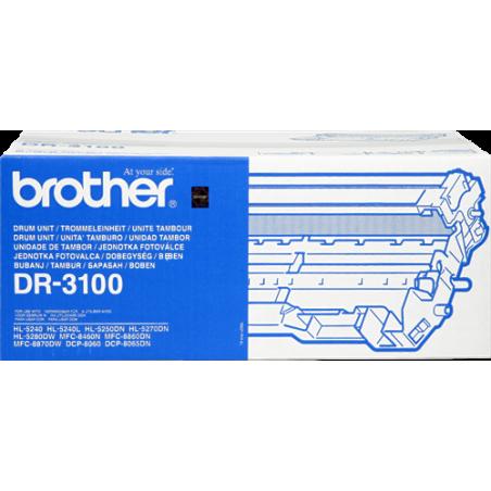 ORIGINAL Brother Tamburo  DR-3100  ~25000 Seiten tamburo