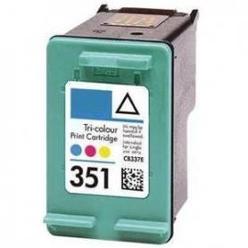 COMPATIBILE Cartuccia Inkjet HP CB338EE/ HP 351 XL Colore 580 Pagine