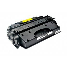 Toner HP CE505X Compatibile HP 05X
