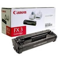 ORIGINAL Canon toner nero FX-3 1557A003 ~2700 Seiten