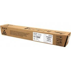 Toner Ricoh 842030 Serie Affcio MP C / (888640 / 884946) Nero 20000 Copie Originale