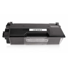 Toner Brother TN3480 Nero 8000 Pagine Compatibile