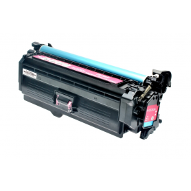 Toner HP CF403X Compatibile HP 201X Magenta 2300 Pagine
