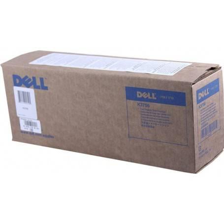 ORIGINAL Dell toner nero 593-10042 K3756 ~6000 Seiten cartuccia di stampa riutilizzabile