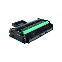 Toner Ricoh SP 201HE Compatibile 407254 Nero 2600 Pagine