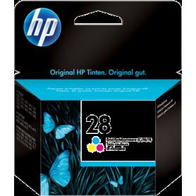 Cartuccia HP Inkjet C8728AE Originale HP 28 Colore 240 Pagine