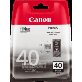 Cartuccia Canon  PG-40 Originale 0615B001 355 Pagine 16ml