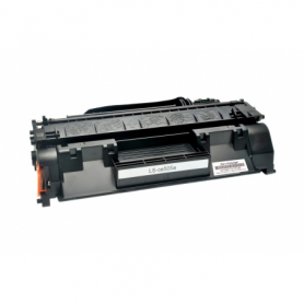Toner HP  CE505A Compatibile HP 05A