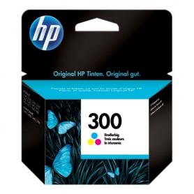Cartuccia HP  d'inchiostro nero CC640EE 300 ~200 Pagine Originale
