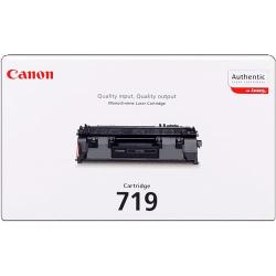 Toner Canon 719