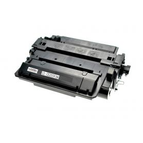 Toner HP CE255X 55X  Compatibile Nero 12.500  Pagine