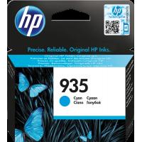 Cartuccia HP C2P20AE 935 Originale Ciano 400 Pagine
