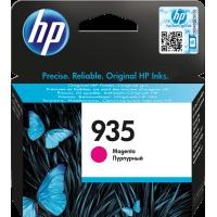 Cartuccia HP C2P21AE 935 Originale Magenta 400 Pagine