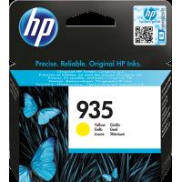 Cartuccia HP C2P22AE 935 Originale Giallo 400 Pagine