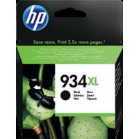 Cartuccia HP C2P23AE 934XL Originale Nero 1000 Pagine