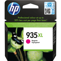 HP C2P25AE 9345XL Originale Magenta 825 Pagine