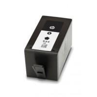 Cartuccia HP C2P23AE 934XL Compatibile Nero 1000 Pagine