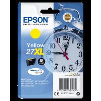 Cartuccia Epson C13T27144012 T2714 Originale Giallo 1100 Pagine
