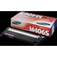 Toner Samsung CLT-M406S Originale Magenta 1000 Pagine