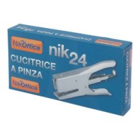 CUCITRICE A PINZA NikOffice nik24