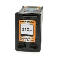 Cartuccia Inkjet HP C9351CE / CompatibileHP 21XL Nero
