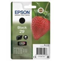 Cartuccia Epson T2981 Originale C13T29814012 Nero T29