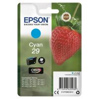 Cartuccia Epson T2982 Originale C13T29824012 Ciano T29