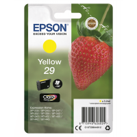 Cartuccia Epson T2984 Originale C13T29844012 Giallo T29