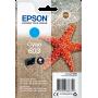 Cartuccia Epson 603 C13T03U24020 Originale Ciano