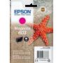 Cartuccia Epson 603 C13T03U34020 Originale Magenta