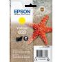 Cartuccia Epson 603 C13T03U44020 Originale Giallo