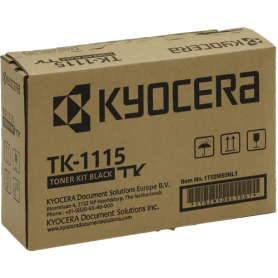 Toner Kyocera TK-1115 Originale