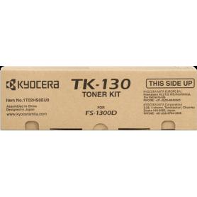 Toner Kyocera TK-130 1T02HS0EU0 Nero