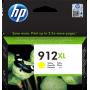 Cartuccia HP 912XL Originale 3YL83AE Giallo