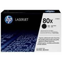ORIGINAL HP toner nero CF280X 80X ~6900 Seiten alta capacit?