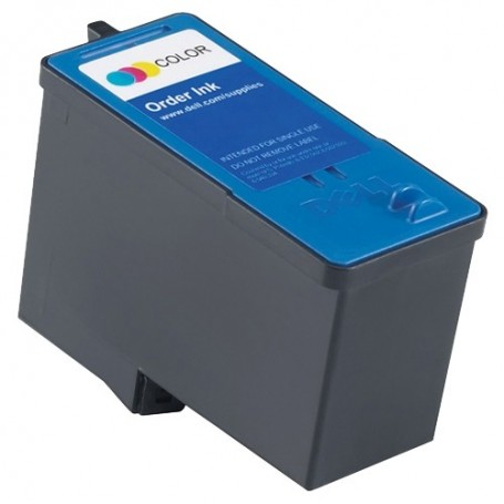 ORIGINAL Dell Cartuccia d'inchiostro colore 592-10093 592-10149/J5567  ink cartridge, standard