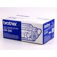 ORIGINAL Brother Tamburo nero DR-200  ~10000 Seiten