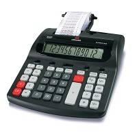 Calcolatrice Mini Scrivente OLIVETTI SUMA 302