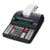Calcolatrice Mini Scrivente OLIVETTI LOGOS 902