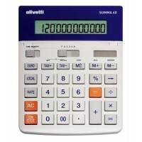 Calcolatrice  OLIVETTI SUMA 60