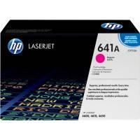 ORIGINAL HP toner magenta C9723A 641A ~8000 Seiten