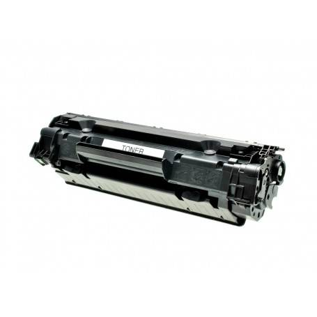 Toner HP CF283A Compatibile HP 83A