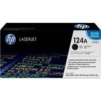 ORIGINAL HP toner nero Q6000A 124A ~2500 Seiten