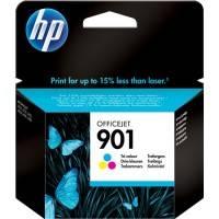 ORIGINAL HP Cartuccia d'inchiostro colore CC656AE 901 ~360 Seiten Cartucce d'inchiostro